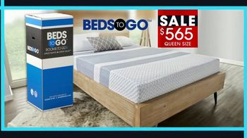 Rooms to Go January Clearance Sale TV Spot, 'Mattress in a Box' - Thumbnail 3