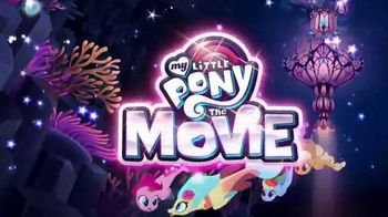 My Little Pony: The Movie Swimming Pinkie Pie TV Spot, 'Look at Her Go' - Thumbnail 2