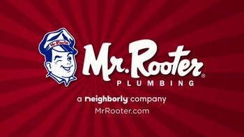 Mr. Rooter Plumbing TV Spot, 'The Problem Behind the Problem' - Thumbnail 7