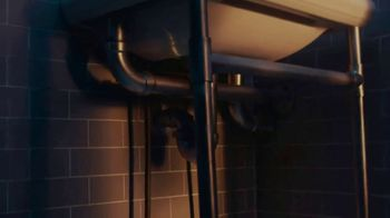 Mr. Rooter Plumbing TV Spot, 'The Problem Behind the Problem' - Thumbnail 3