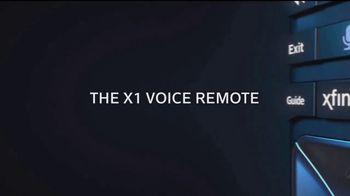 XFINITY X1 Voice Remote TV Spot, 'Team USA Flashback: Magnificent Seven' - Thumbnail 8