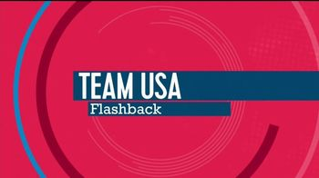 XFINITY X1 Voice Remote TV Spot, 'Team USA Flashback: Magnificent Seven' - Thumbnail 1