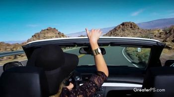 Greater Palm Springs TV Spot, 'Find Your Own Oasis' - Thumbnail 3