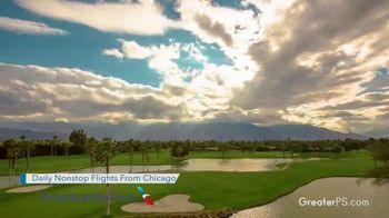 Greater Palm Springs TV Spot, 'Find Your Own Oasis' - Thumbnail 9