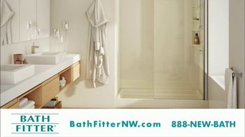Bath Fitter TV Spot, 'Tasha: Start Your Year' - Thumbnail 5