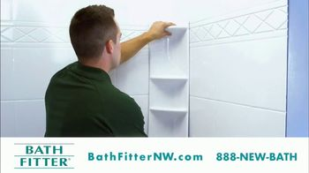 Bath Fitter TV Spot, 'Tasha: Start Your Year' - Thumbnail 7