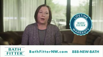 Bath Fitter TV Spot, 'Tasha: Start Your Year' - Thumbnail 8