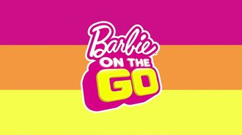 Barbie On the Go Carnival Playset TV Spot, 'Just Down the Road' - Thumbnail 1