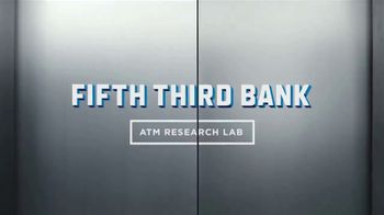 Fifth Third Bank TV Spot, 'Fee Sharks' - Thumbnail 1