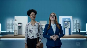 Fifth Third Bank TV Spot, \'Fee Sharks\'