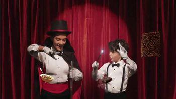 Pebbles Cereal TV Spot, 'YABBA DABBA DOO! Anything!' - Thumbnail 5