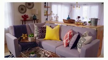 Wayfair TV Spot, 'Home United' - Thumbnail 1