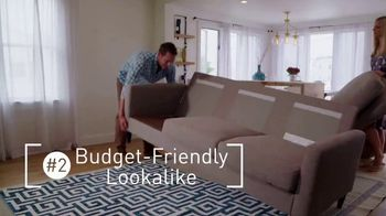 Wayfair TV Spot, 'Home United' - Thumbnail 4