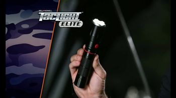 Tac Light Elite TV Spot, 'One Light That Can Do Both' - Thumbnail 2