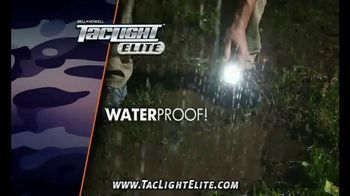 Bell + Howell TacLight Elite TV Spot, 'One Light That Can Do Both' - Thumbnail 4