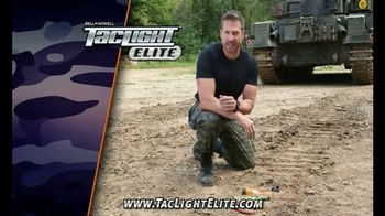 Bell + Howell TacLight Elite TV Spot, 'One Light That Can Do Both' - Thumbnail 5