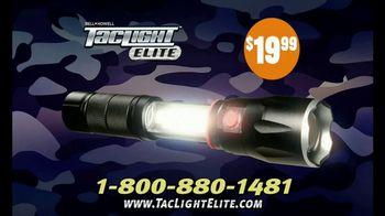 Tac Light Elite TV Spot, 'One Light That Can Do Both' - Thumbnail 8