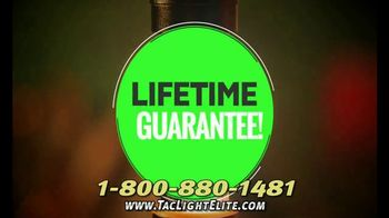 Bell + Howell TacLight Elite TV Spot, 'One Light That Can Do Both' - Thumbnail 9