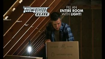 Tac Light Elite TV Spot, 'One Light That Can Do Both' - 3631 commercial airings