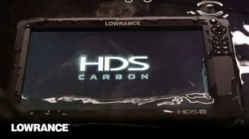 Lowrance Ultimate Upgrade TV Spot, 'HDS Carbon: Ready for Battle' - Thumbnail 1