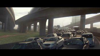 Audi A4 Prestige TV Spot, 'Gridlock' [T1] - Thumbnail 1