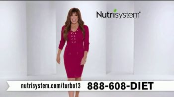 Nutrisystem Turbo 13 TV Spot, 'Weighing You Down' Featuring Marie Osmond - Thumbnail 1