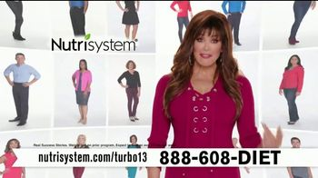 Nutrisystem Turbo 13 TV Spot, 'Weighing You Down' Featuring Marie Osmond - Thumbnail 8