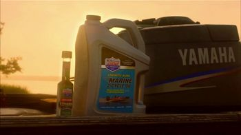 Lucas Marine Products TV Spot, 'Protect Her' - Thumbnail 8