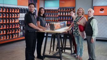 Boost Mobile TV Spot, 'You Get a Line!' - Thumbnail 4