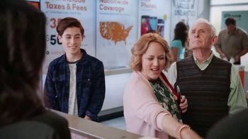 Boost Mobile TV Spot, 'You Get a Line!' - Thumbnail 6