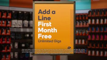 Boost Mobile TV Spot, 'You Get a Line!' - Thumbnail 7