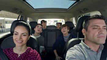 2018 Volkswagen Atlas TV Spot, 'The Switch' [Spanish]