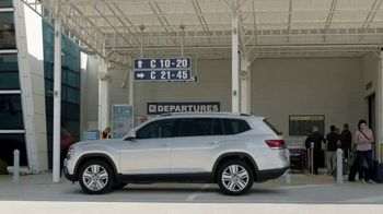 2018 Volkswagen Atlas TV Spot, 'The Switch' [Spanish] [T1] - Thumbnail 5