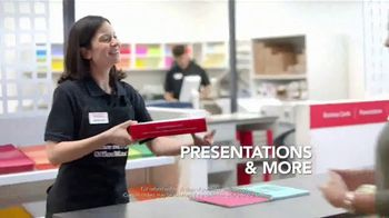 Office Depot OfficeMax TV Spot, 'Nurture Your Business' - Thumbnail 5