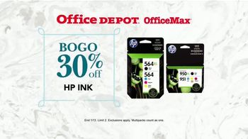 Office Depot OfficeMax TV Spot, 'Nurture Your Business' - Thumbnail 7