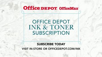 Office Depot OfficeMax TV Spot, 'Nurture Your Business' - Thumbnail 9