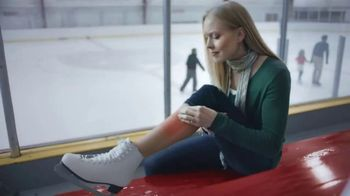 Cortizone 10 TV Spot, 'Ice Skating' - Thumbnail 1