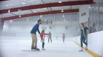 Cortizone 10 TV Spot, 'Ice Skating' - Thumbnail 8