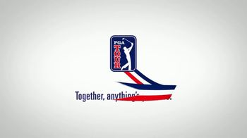 PGA TOUR TV Spot, 'Charities' - Thumbnail 1