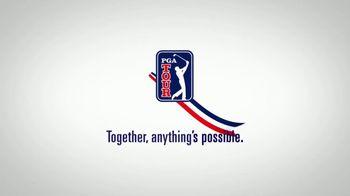 PGA TOUR TV Spot, 'Charities' - Thumbnail 10