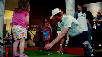 PGA TOUR TV Spot, 'Charities' - Thumbnail 5