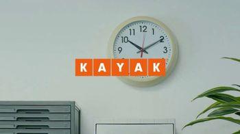 Kayak Price Forecast Tool TV Spot, 'Boss' - Thumbnail 1