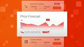 Kayak Price Forecast Tool TV Spot, 'Boss' - Thumbnail 6