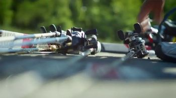 Optima Batteries TV Spot, 'Bassmaster' Featuring Edwin Evers - Thumbnail 4