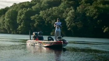 Optima Batteries TV Spot, 'Bassmaster' Featuring Edwin Evers
