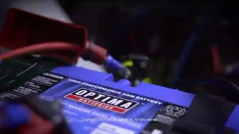 Optima Batteries TV Spot, 'Bassmaster' Featuring Edwin Evers - Thumbnail 7