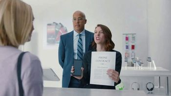 Straight Talk Wireless TV Spot, 'No Contract'