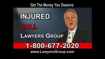 Lawyers Group TV Spot, 'Snow & Ice' - Thumbnail 7