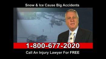 Lawyers Group TV Spot, 'Snow & Ice' - Thumbnail 3