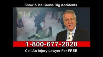 Lawyers Group TV Spot, 'Snow & Ice' - Thumbnail 4